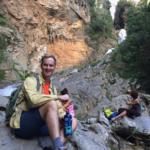 Researcher Spotlight: Dr. Jeff Corbin