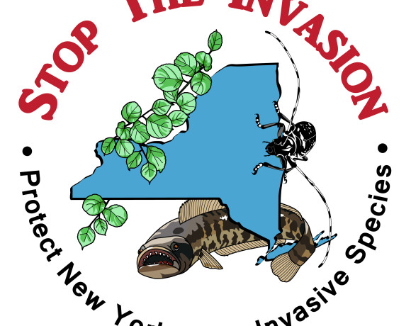 New York Invasive Species Awareness Week 2016