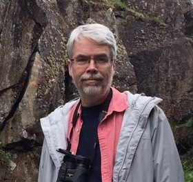 Researcher Spotlight:  Dr. Peter Ducey