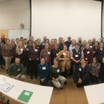Summary of 2018 CCE In-service: Invasive Species Track